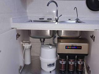 市场差价大!这些厨下式净水器都有什么区别?