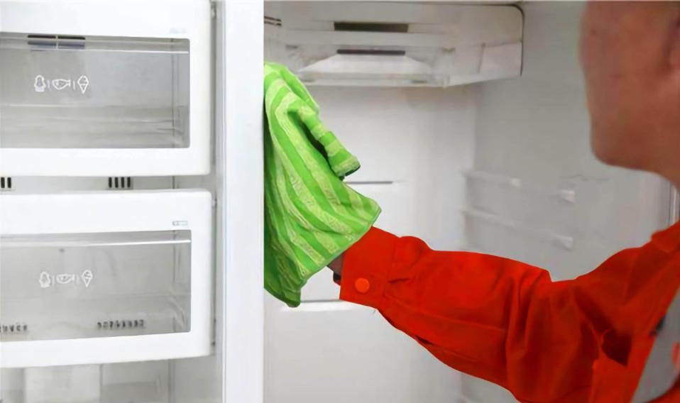 """疫情浪潮尚未退去,除菌冰箱能否成为""""家庭卫士"""""""