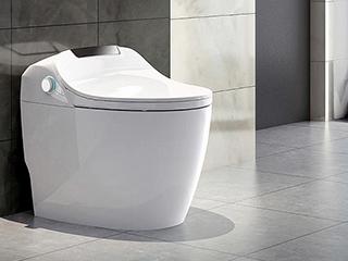 """创新驱动提升品质 恒洁智能坐便器打造""""专业级""""卫浴体验"""