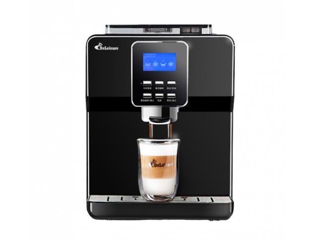 精选TOP5咖啡机 乐享咖啡香更便捷