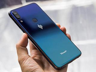 中韩品牌封杀 越南本土手机Vsmart还有机会?