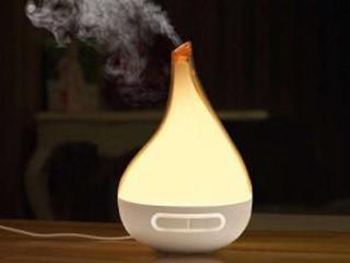 开加湿器=吸雾霾? 水雾颗粒物非PM2.5