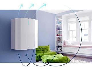 日常空气净化器需要一直开着吗?