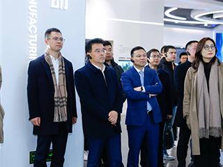 奥克斯空调x人民网财经圆桌研讨会:探讨宁波制造业高质量发展
