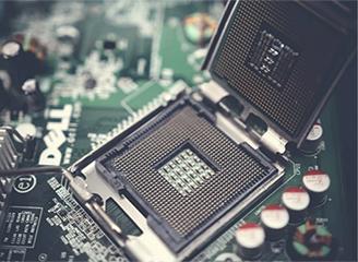 """10nm以下芯片被""""卡脖子"""",技术突围或成中芯国际战略重点"""