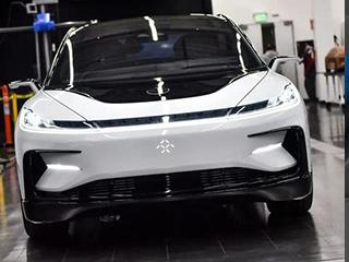FF成立新公司 贾跃亭盯上国内造车
