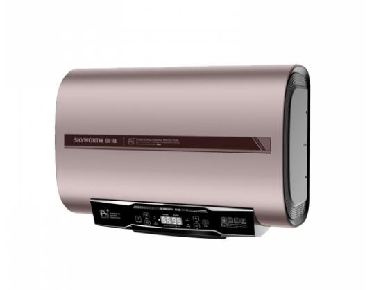 精选TOP5电热水器 智能调温更舒适