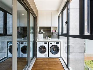 洗衣机选购技巧
