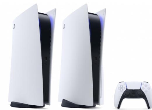 国行版PS5真的要来了!花8千块钱买的玩家都哭了