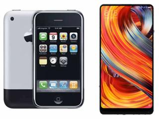 工匠精神消失的手机2020:衰落、变局、绝唱、破圈