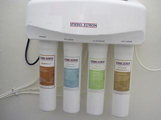 天花乱坠的广告宣传背后 净水器却质量问题频出