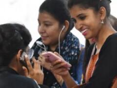 中国手机在印销量不降反升 比去年多卖170万部