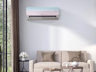 2020年前三季度健康空调销售额近千亿