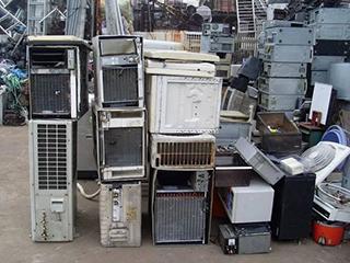 【废家电】家电回收体系推动废旧家电变废为宝