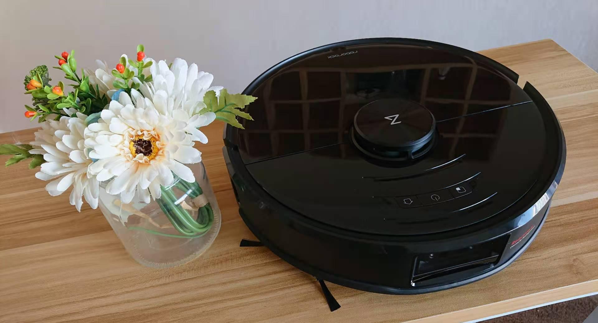 """石头扫地机器人T7 Pro评测:家中的无人驾驶""""汽车"""""""
