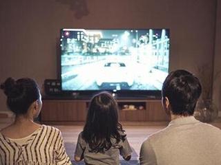 2021年电视怎么买?有了这份攻略不会选错