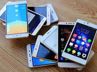 挑战与逆袭 手机行业创新走高端
