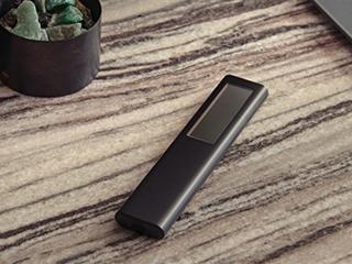 三星推出电视环保节能遥控器:支持太阳能充电