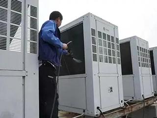 你知道家用中央空调如何保养吗?