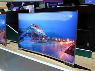 海信CES 2021将推出ULED XDR电视