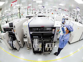 美的集团荆州基地,投资20亿建洗衣机产业园,产能1500万台