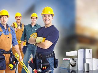小程序如何解决家电维修行业多年弊病?
