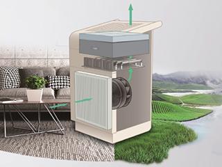 国内首家!格兰仕GZ2020空气消毒机对新冠病毒灭活率高达99.99%