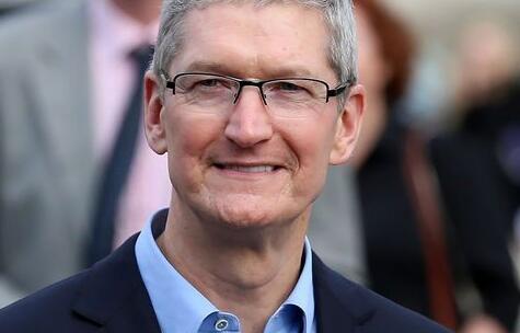 苹果CEO库克:明天将宣布重大消息 但不是新产品