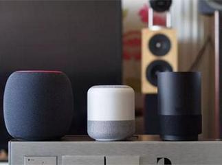 调查显示:五分之一的家庭拥有智能音箱