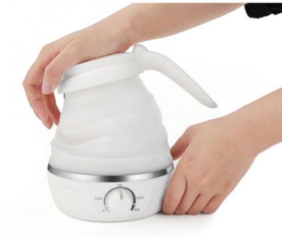 购买前必看:电热水壶您得这么选