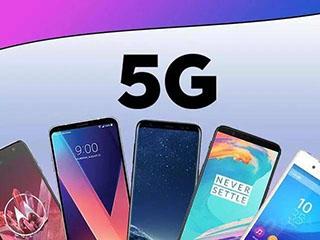 5G手机销量占比已达七成