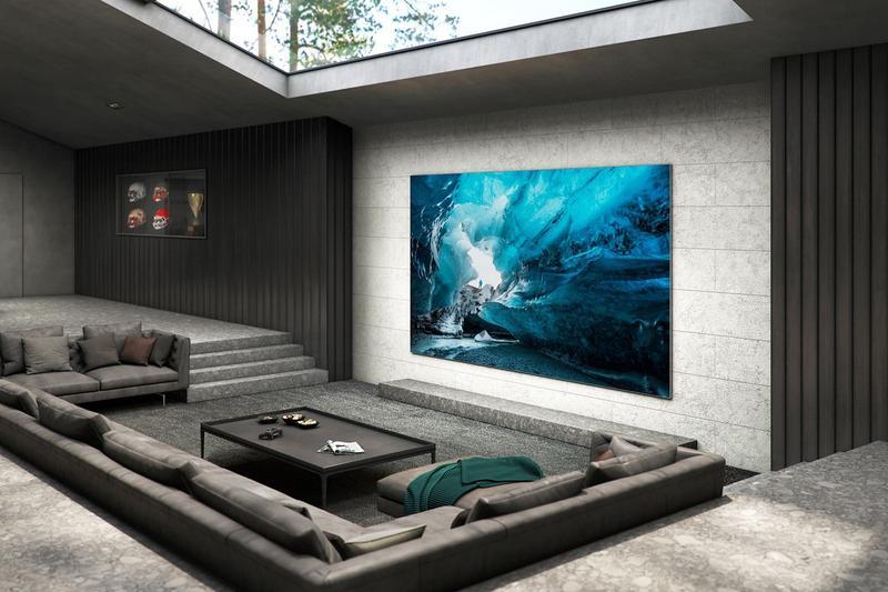 110吋Micro LED电视来了! 明年量产售价或超百万