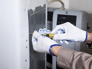 洗衣机长期不清洗易藏污 专业人士建议定期清洗消毒
