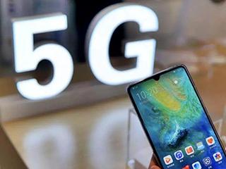 国内手机卖不动?去年一半人买了5G手机