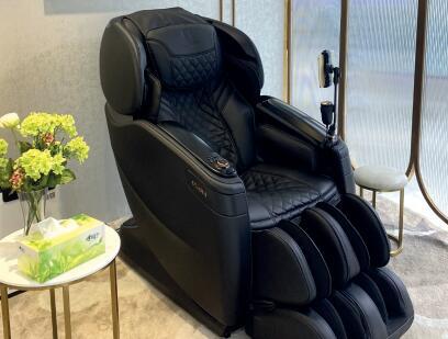 家用保健按摩椅标准征求意见稿结束公示 进入下一阶段