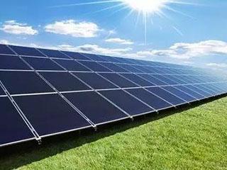 48.2GW!2020年太阳能发电新增装机数据亮眼