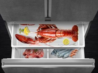 年关将近,澳柯玛送你一份《食材储备建议清单》