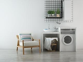 2020年洗衣机零售量额双降 疫情加快线下向线上转移