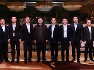 苏宁海信明确2021合作目标,张近东:聚焦零售,服务好合作伙伴