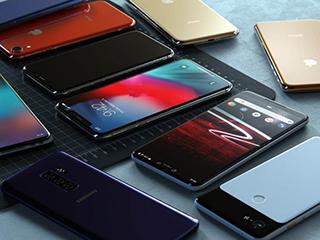 手机行业开启新一轮洗牌 vivo等企业开打差异牌