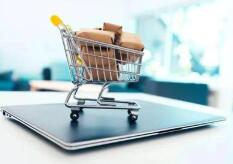 人民日报海外版:网络零售市场规模再创新高