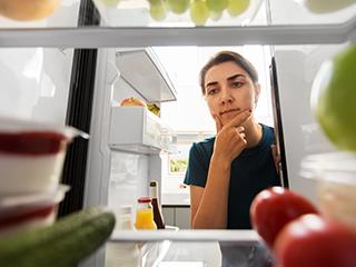 """备年货 冰箱""""容量不足""""怎么办?"""