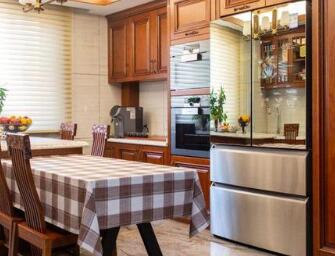 卡萨帝冰箱可定制食谱:要高端第一,也要行业地位