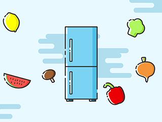 年货塞得满满当当 冰箱问题真不少