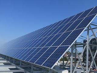 2030年太阳能将成美国最便宜的能源形式