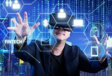 工信部:将培育5G+增强现实、5G+虚拟现实等新兴消费模式
