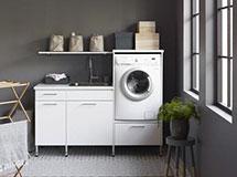 洗衣机同比下滑6.2% 健康、大容量、洗烘一体谁能引爆下一站?
