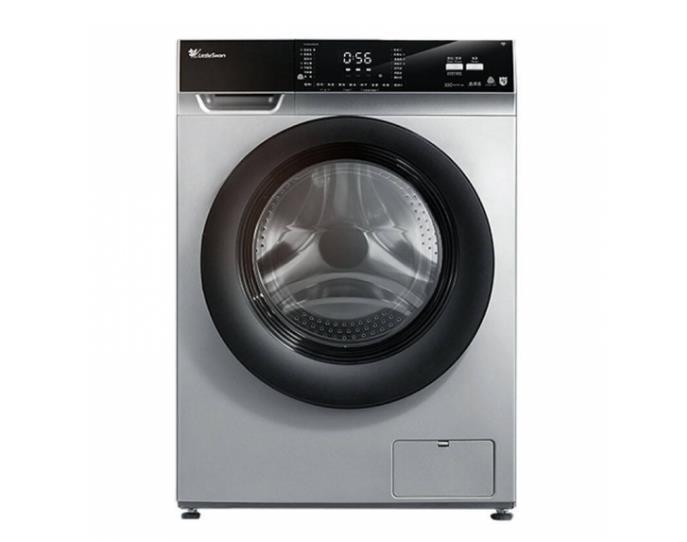 精选TOP5洗衣机 深度清洁大容量