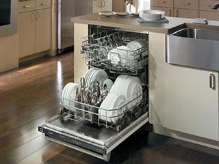 洗碗机小变局2020:渠道重心转线上,价格让步换销量