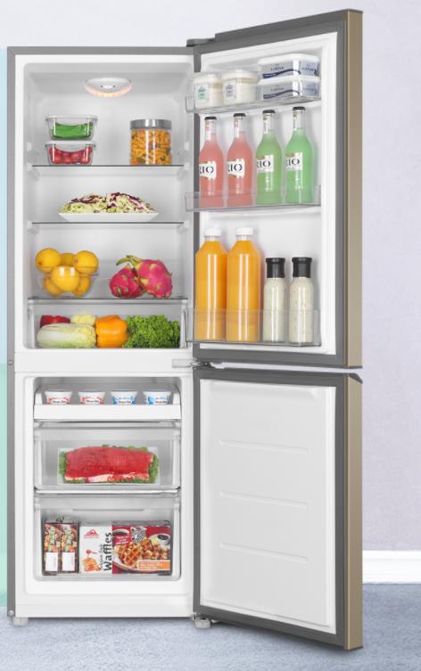 学会这些冰箱清理轻松不费力